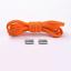 Indexbild 19 - Elastische Schnürsenkel Flach 5mm mit Schnellverschluss elastisch ohne Binden