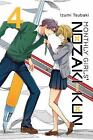 Monthly Girls' Nozaki-Kun: Monthly Girls' Nozaki-Kun, Vol. 4 4 by Izumi Tsubaki (2016, Paperback)