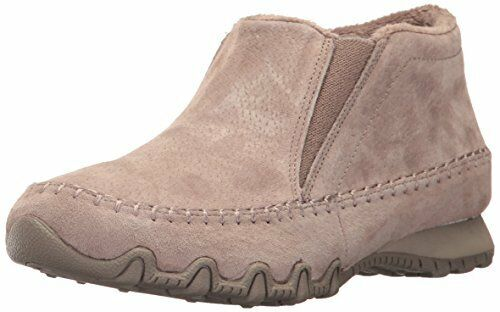Skechers Womens Bikers-Spirit Animal Ankle Bootie- Select SZ/Color.
