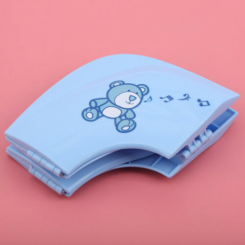 Non Slip Folding Toilet Trainer Seat Baby Toilet Cushion Durable Baby Essential