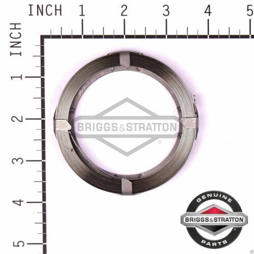 Genuine Briggs /& Stratton 490179 Recoil Starter Spring OEM