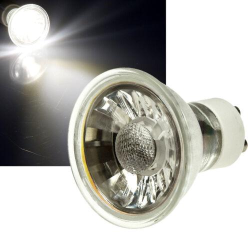 5W Power LED Bodenstrahler Pia 230Volt Aufbaustrahler IP68 Wasserdichte Leuchten