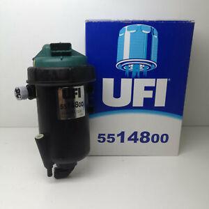 Filtro de Combustible para Fiat Ducato I 2.4 2.5 82 /> 94 elección 1//2 Diesel 280 290 Comline