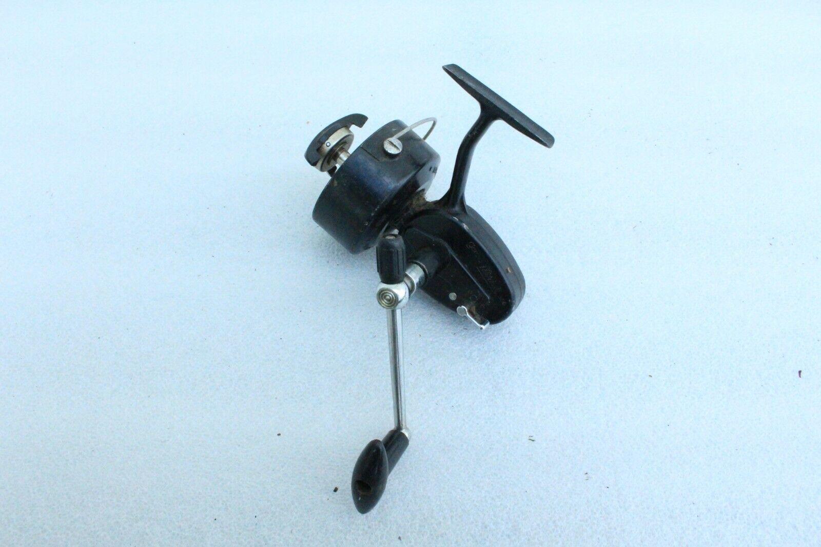 Vintage Garcia Mitchell 306 Spinning Fishing Reel Collector Rare Ser No. 098105