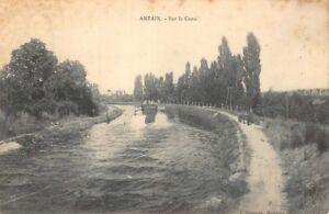 ARTAIX-Sur-le-Canal