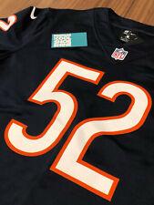 Khalil Mack Oakland Raiders Therma Long Sleeve Jersey