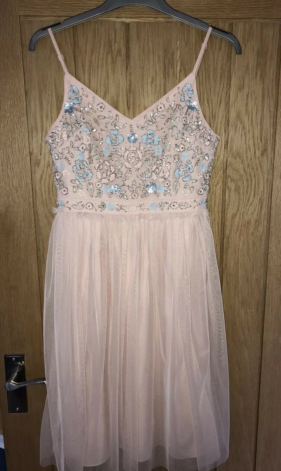 French connection dress Size 8 Bridesmaid Prom Dress