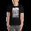 Railroad Tracks Vanishing Point Short-Sleeve Unisex T-Shirt