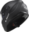 LS2-FF320-STREAM-EVO-MATT-BLACK-DUAL-VISOR-PINLOCK-FULL-FACE-MOTORCYCLE-HELMET miniature 3
