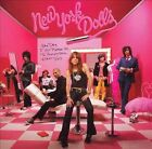 One Day It Will Please Us to Remember Even This by New York Dolls (CD, Jul-2006, 2 Discs, Roadrunner Records)