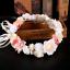 Luxury-Rhinestone-Crystal-Pearl-Flower-Tiara-Crown-Bridal-Headband-Hair-Band thumbnail 48