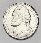 1997 D Jefferson Nickel 5¢ Cents Circulated Repunched Mintmark Error Coin (3900)