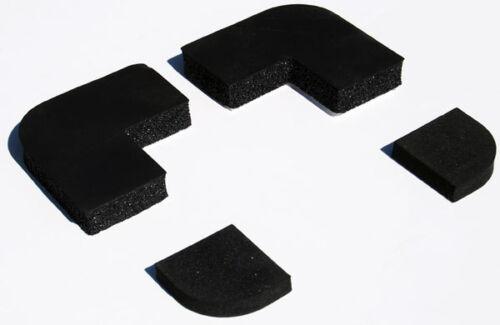 TonnoPro TonnoFold Tri-Folding Tonneau Cover 42-505