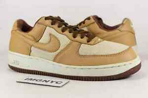 sports shoes 99d29 ff78f Image is loading NIKE-AIR-FORCE-1-AF1-USED-SZ-8-