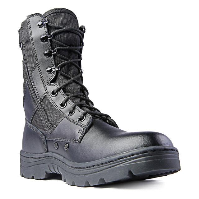 Tactical Work Boots Dura Max Desert