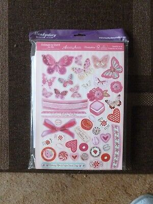 **sale** Hunkydory Create A Collage For Her, Complete Kit