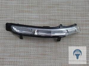 Espejo-intermitentes-LED-exterior-espejo-derecho-para-Skoda-Octavia-1z-superb-3t