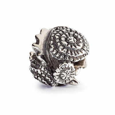 AUTHENTIC TROLLBEADS DANDELION 1004102005 DENTE DI LEONE