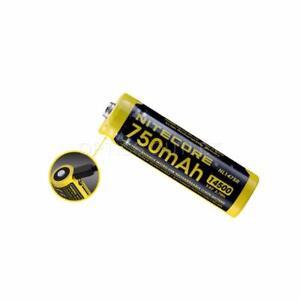 NITECORE-NL1475R-750mAh-14500-Built-in-Micro-USB-Rechargeable-Li-ion-Battery