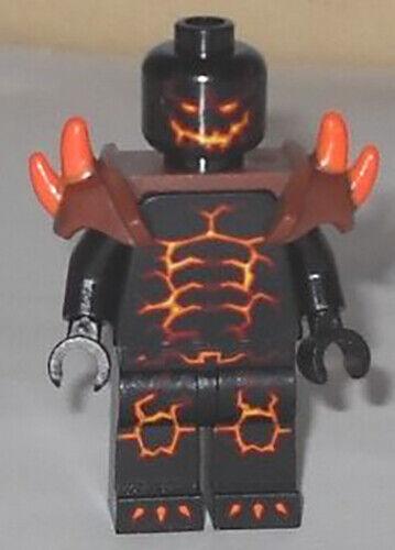 NEW LEGO Moltor FROM SET 70313 NEXO KNIGHTS NEX017