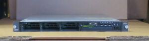 Fujitsu-PRIMERGY-RX200-S5-2-x-Quad-Core-E5520-6GB-Ram-1U-Rack-Mount-Server