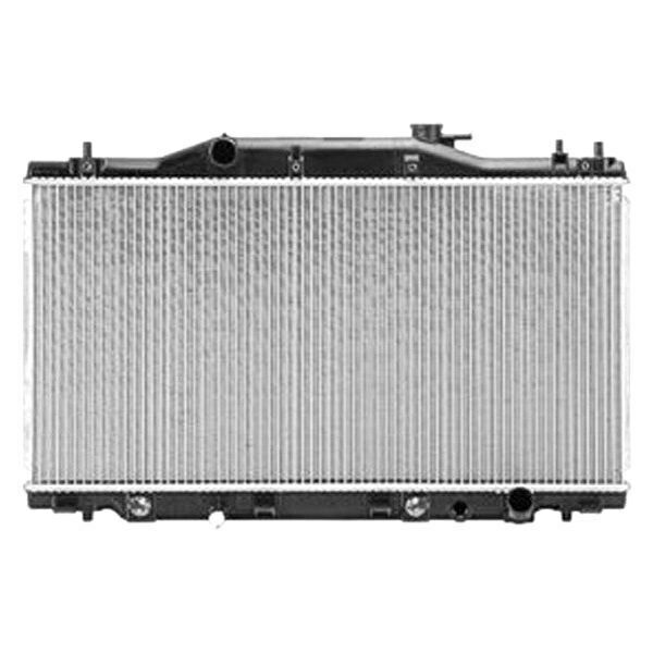 For Acura RSX 2002-2006 Replace Engine Coolant Radiator