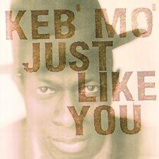 Keb' Mo' - Just Like You [New Vinyl] Holland - Import