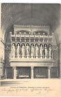 60 - cpa - Château de Pierrefonds - Cheminée de la Salle des Preux