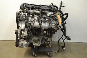 Mitsubishi Lancer Evo X Complete Engine Turbo 75k Mil Evolution 10 Oem 2008 2015