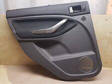 FORD FOCUS C-MAX TITANIUM 2007-2010 DOOR PANEL/CARD - PASSENGER SIDE REAR