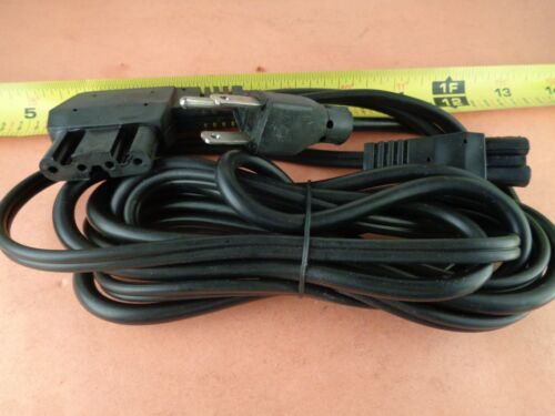LEAD Motor POWER CORD Bernina 540,640,642,700,800 series,830,831,730,731,732,740