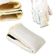 TIG Finger Welding Gloves Heat Shield Guard Heat Protection Gear By Weld Monger