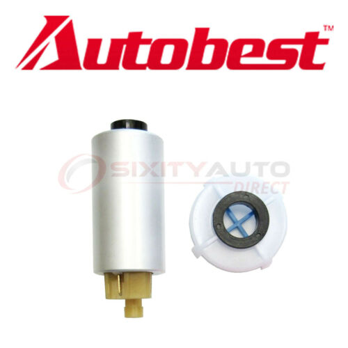 Autobest F4211 In Tank Fuel Pump /& Strainer for Gas Tank Sender kc