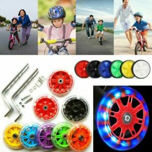 "BICYCLE BIKE CYCLE KIDS CHILDRENS STABILISERS 12-20/"" TRAINING WHEELS HEAVY UK"