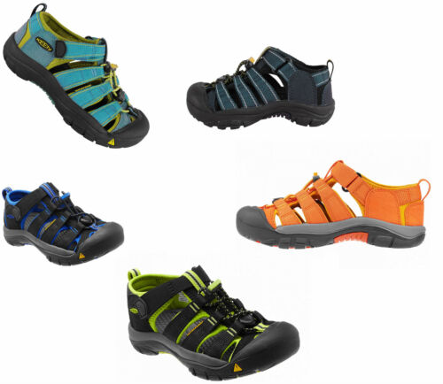 de nouvelles couleurs 2018 se produit sûr imperméable Keen Newport Enfants-Sandale Outdoor