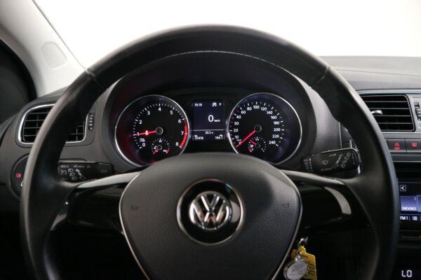 VW Polo 1,2 TSi 90 Comfortline DSG BMT - billede 3