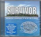 Survivor [Original Television Soundtrack] by Original Soundtrack (CD, Aug-2000, TVT (Dist.))