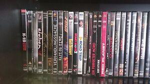 DVD Sammlung Auflösung TOP Zustand