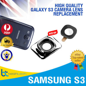 Samsung-Galaxy-S3-GT-I9500-Replacement-Camera-Lens-Glass-with-Frame-Silver