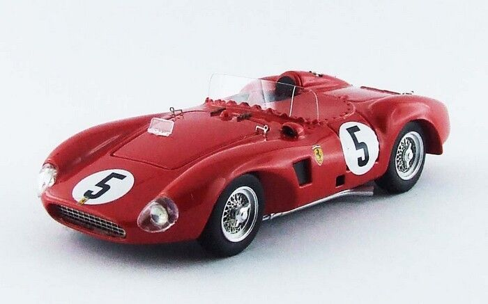 Art MODEL 313 - Ferrari 625 LM  5 Road America Elkhart Lake 1952 1/43