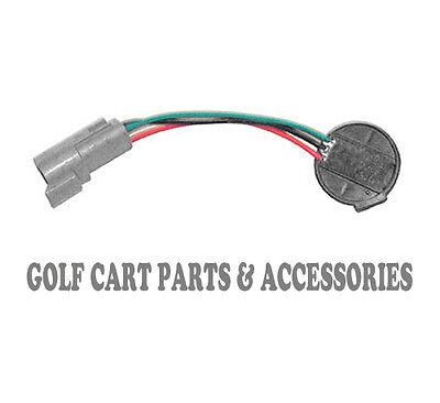 Speed Sensor Club Car Golf Cart Ds Iq Amp Precedent Ge Ebay