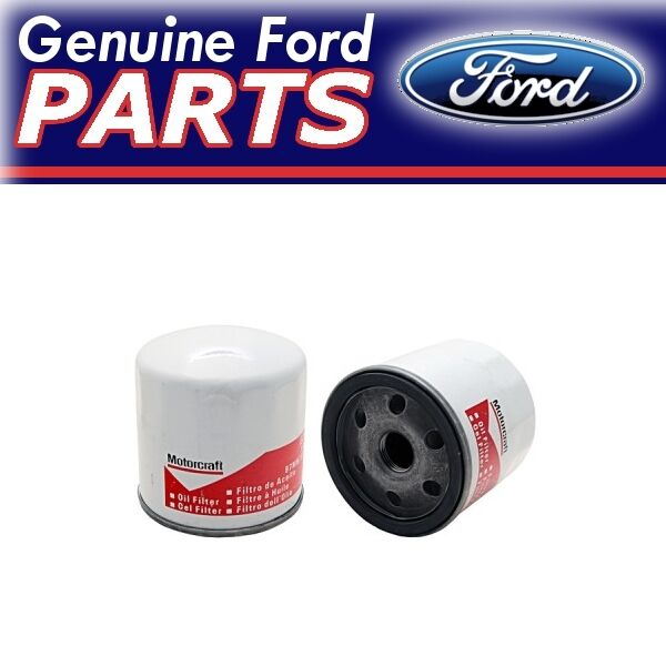 NEW Genuine Ford SIERRA / ESCORT COSWORTH Oil Filter EFL 90