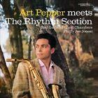 Art Pepper Meets the Rhythm Section [Bonus Track] by Art Pepper (CD, Mar-2010, Original Jazz Classics)