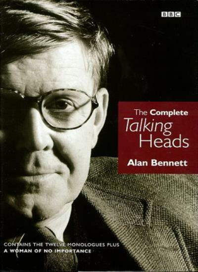 """""""The Complete """"Talking Heads"""" By Alan Bennett. 9780563384618"""""""