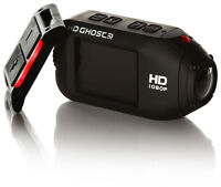 DRIFT HD GHOST 1080P High Definition Action Helmet Camera