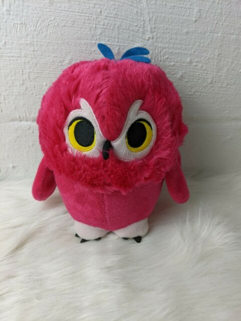 Fantastic Beasts Fwooper Plushie Funko Plush Harry Potter Exclusive Pink Owl