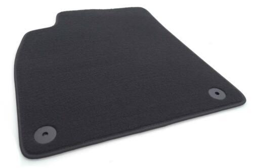 Fußmatte Fahrermatte Seat Exeo ST Original Qualität Velour Automatte einzeln