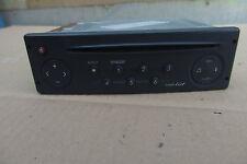Renault Laguna II 2 01-05 Autoradio CD-Radio 22DC279 Cabasse Auditorium