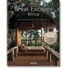 Great Escapes Africa. Updated Edition by Taschen GmbH (Hardback, 2016)