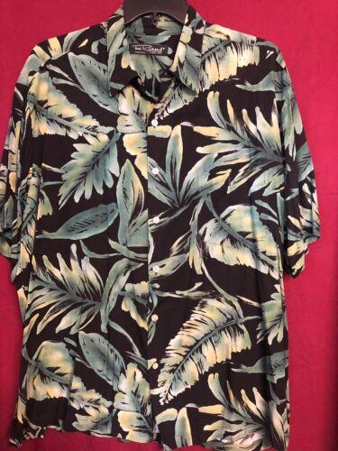 Tori Richards Honolulu Shirt Rayon sz.XXL